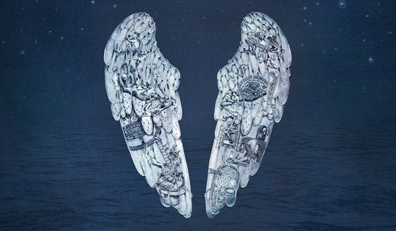 ColdplayGhostStories