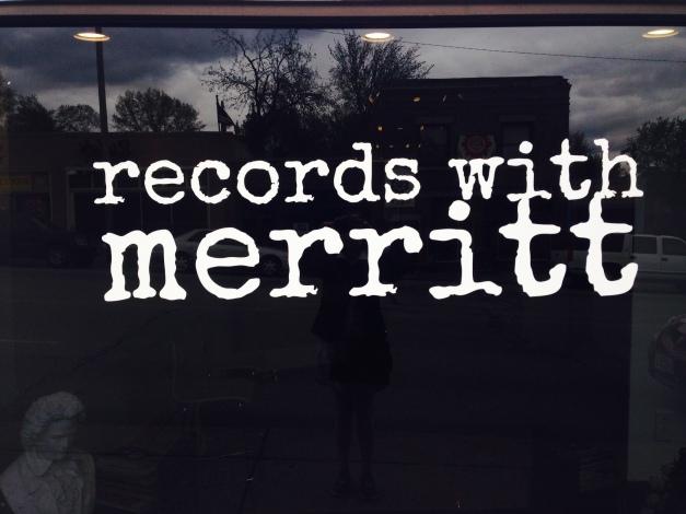 RecordswithMerrittWindow