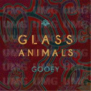 GlassAnimalsGooey