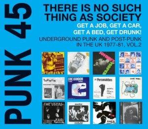 Punk 45 Vol 2