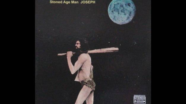 Stoneagedman