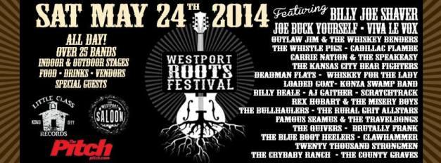 WestportRoots