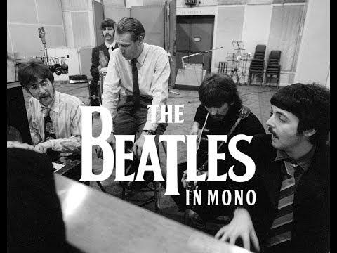 BeatlesInMono