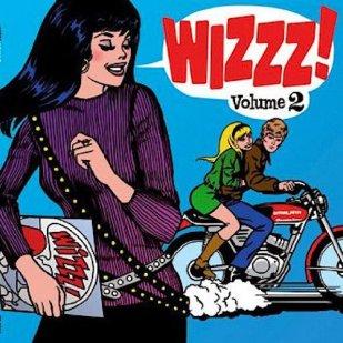 Wizzz! Vol. 2
