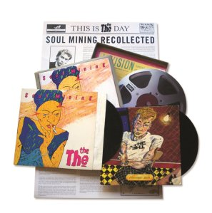The the/ Soul Mining (2LP 30th Anniversary Deluxe Edition) [VINYL] [Box set]