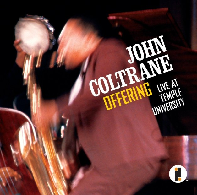 ColtraneOffering