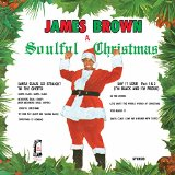 James Brown/ A Soulful Christmas