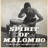 Next Stop Soweto/ Spirit of Malombo