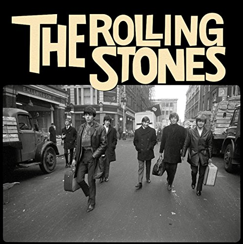 TheRollingStonesStones