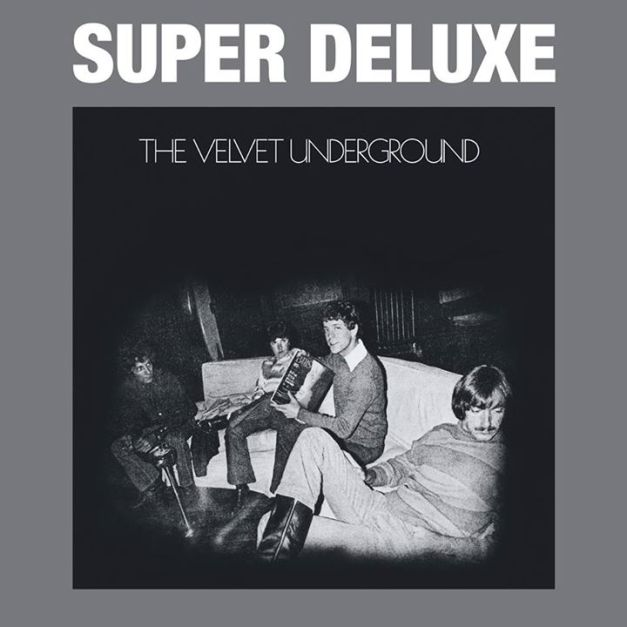 VelvetUndergound45SuperDeluxe