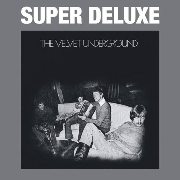 VelvetUndergound45SuperDeluxe
