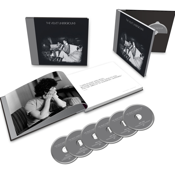 The 64-track six-CD package on Polydor/UMe includes legendary 1969 album, featuring several different mixes, live recordings from The Matrix in San Francisco, case-bound book and liner notes by David Fricke