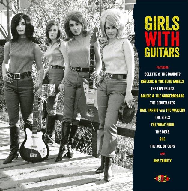 GirlsWithGuitar