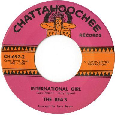 InternationalGirl