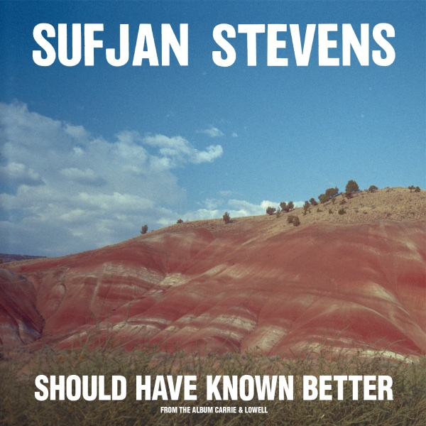 SufjanStevensShouldHaveKnownBetter