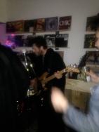 American Thunder Band