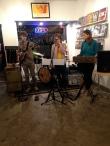 Lucas Oswald, Rae Fitzgerald, Emma Tinker-Fortel
