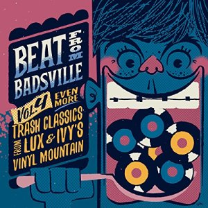 Beat From Badsville 4/Various Artists
