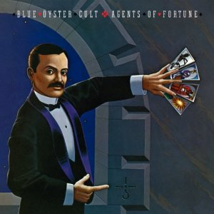 Blue Oyster Cult/Agents of Fortune-40Th Anniversary Edition