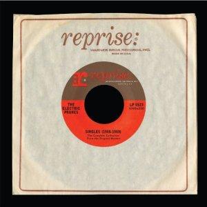 Electric Prunes/Singles 1966-1969