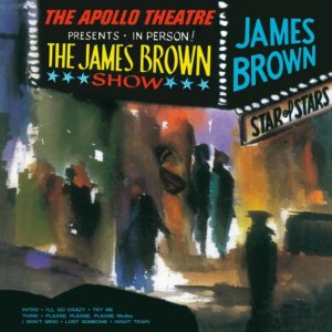 James Brown/Live At The Apollo