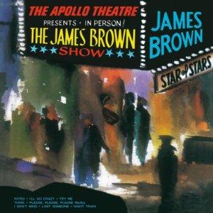 James Brown/Live At The Apollo