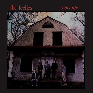 The Feelies/Only Life