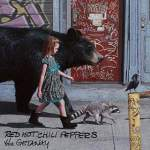 Red Hot Chili Peppers/The Getaway