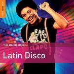 Rough Guide To Latin Disco/Various Artists