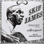 Skip James/Greatest of The Delta Blues Singers