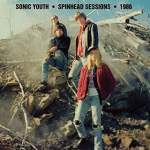 Sonic Youth/Spin Head Sessions