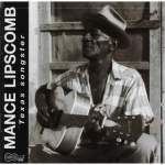 Mance Lipscomb/Texas Sharecropper and Songster