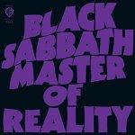 Black Sabbath/Master of Reality (Green)