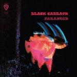 Black Sabbath/Paranoid (Red)