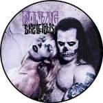 Danzig/Skeletons Pic Disc