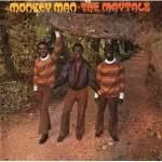 The Maytals/Monkey Man