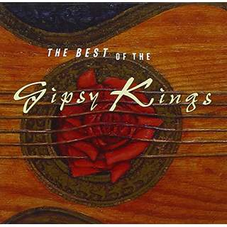 Gipsy Kings/The Best Of