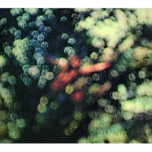 Pink Floyd/Obscured by Clouds