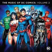The Music of DC Comics Vol. 2