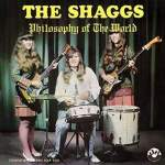 The Shaggs/Philosophy of The World