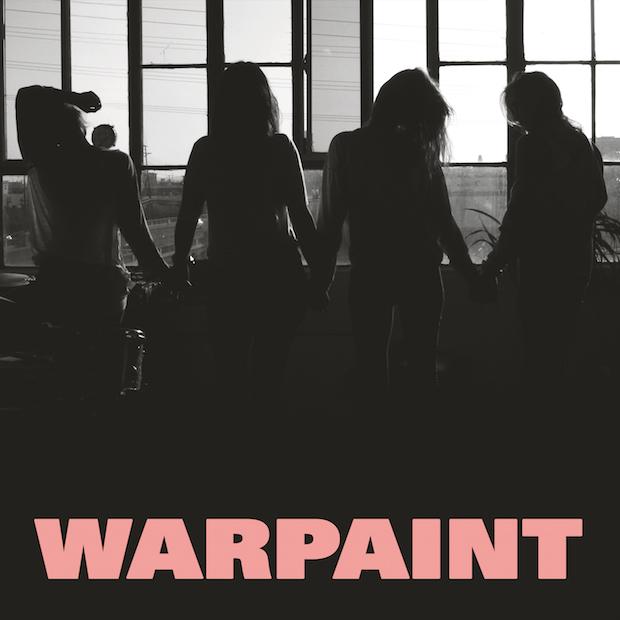 WarpaintLP