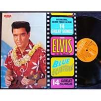 Elvis Presley/Blue Hawaii
