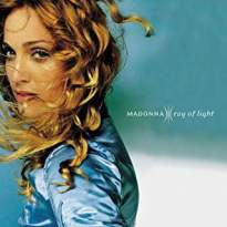 Madonna/Ray of Light