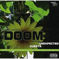 MF Doom/Unexpected Guests