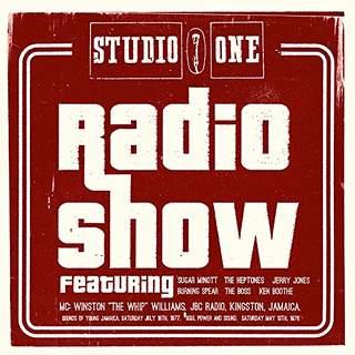 studiooneradioshow