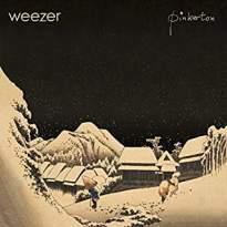 Weezer/Pinkerton