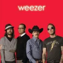 Weezer/(Red)