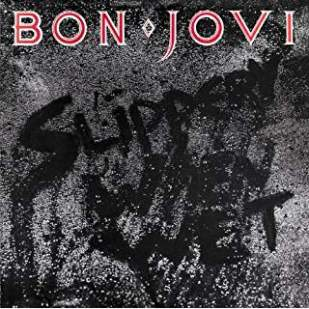 Bon Jovi/Slippery When Wet