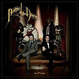 Panic! At The Disco/Vices & Virtues