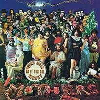 Frank Zappa/We're Only In It For The Money